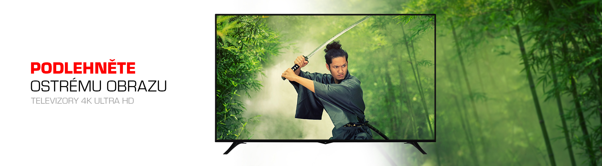 JVC TV 4K Ultra HD